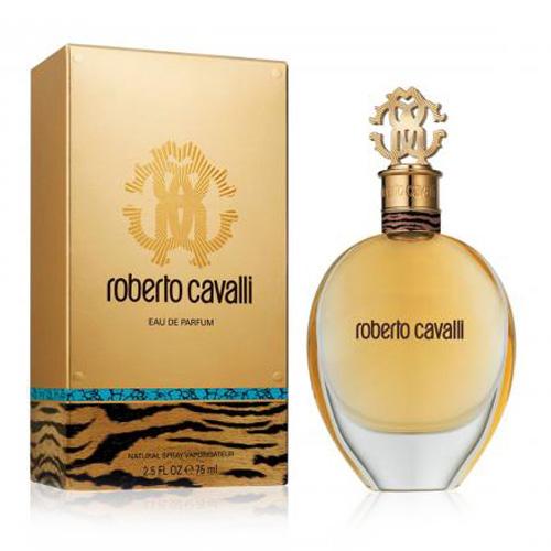 Parfémová voda Roberto Cavalli Roberto Cavalli 2012, 75 ml