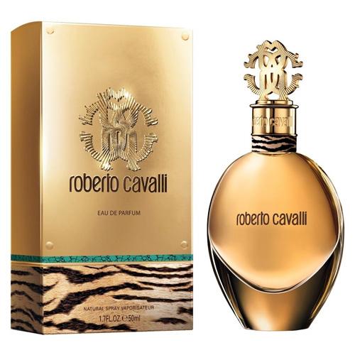 Parfémová voda Roberto Cavalli Roberto Cavalli 2012, 50 ml