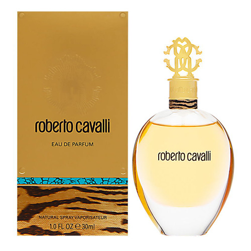 Parfémová voda Roberto Cavalli Roberto Cavalli 2012, 30 ml