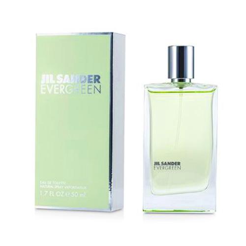 Toaletní voda Jil Sander Evergreen, 50 ml