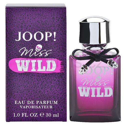 Parfémová voda Joop! Miss Wild, 30 ml