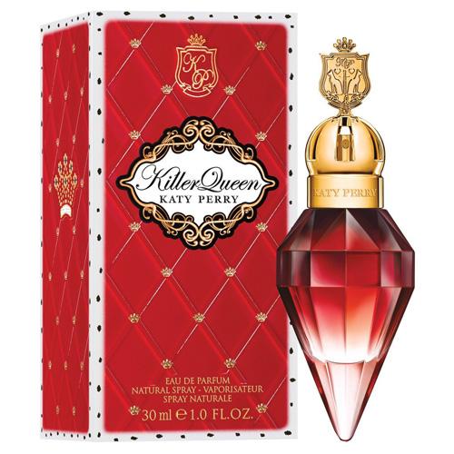 Parfémová voda Katy Perry Killer Queen, 30 ml
