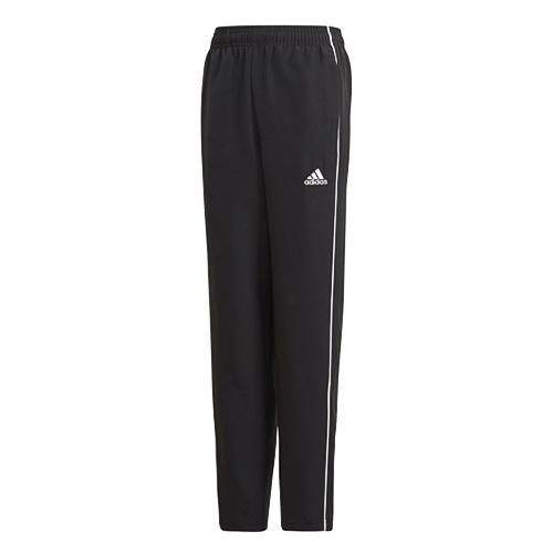 Adidas CORE18 PRE PNTY BLACK/WHITE | 176 SS18