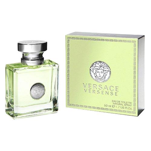 Versace Versense - toaletní voda s rozprašovačem 50 ml