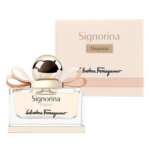 Salvatore Ferragamo Signorina Eleganza - parfémová voda s rozprašovačem 30 ml