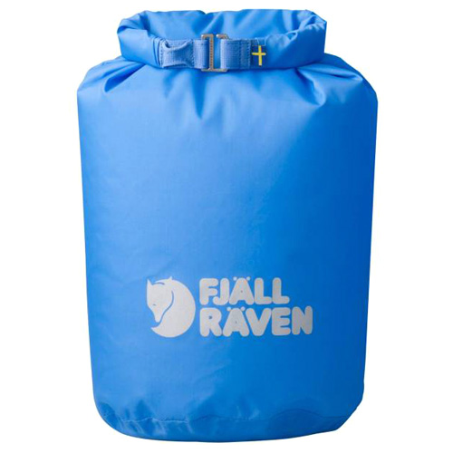 Fjällräven Waterproof Packbag 10 L UN Blue | 525 | QQQ
