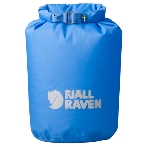 Fjällräven Waterproof Packbag 20 L UN Blue | 525 | QQQ