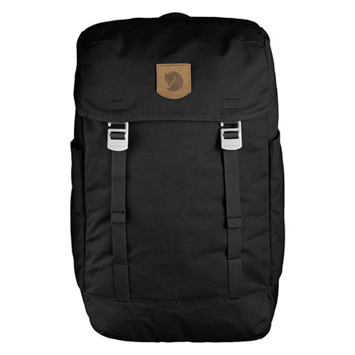 Fjällräven Greenland Top Black | 550 | QQQ