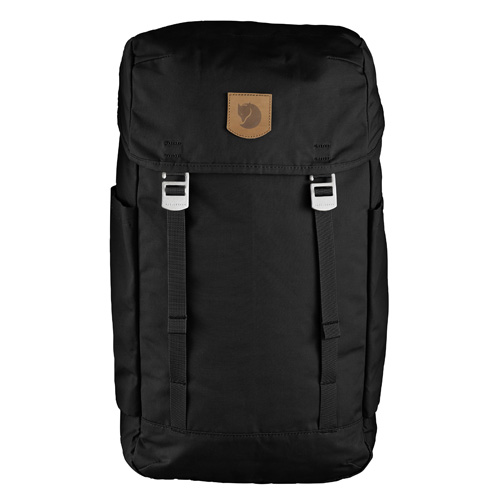 Fjällräven Greenland Top Large Black | 550 | QQQ