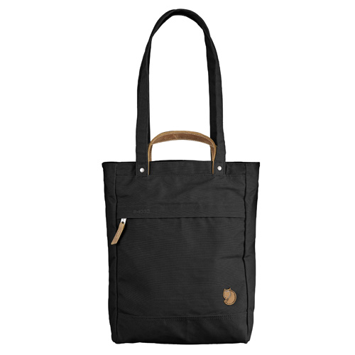 Fjällräven Totepack No.1 Small Black | 550 | QQQ
