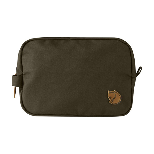 Fjällräven Gear Bag Dark Olive | 633 | QQQ