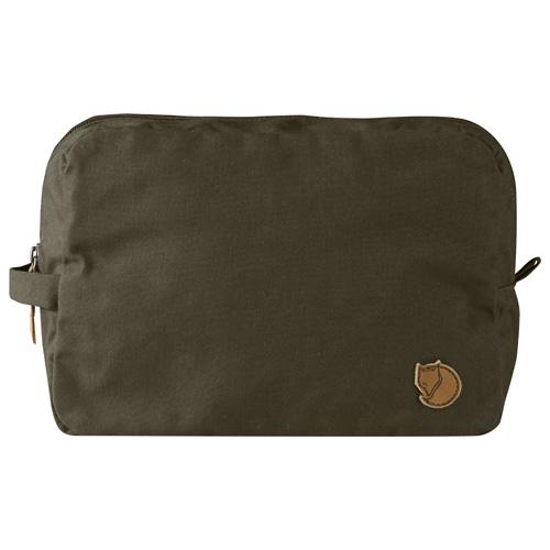 Fjällräven Gear Bag Large Dark Olive | 633 | QQQ