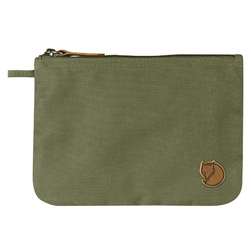 Fjällräven Gear Pocket Green | 620 | QQQ