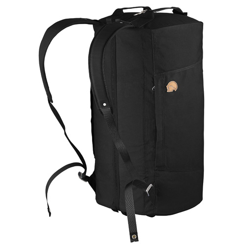 Fjällräven Splitpack Large Black | 550 | QQQ