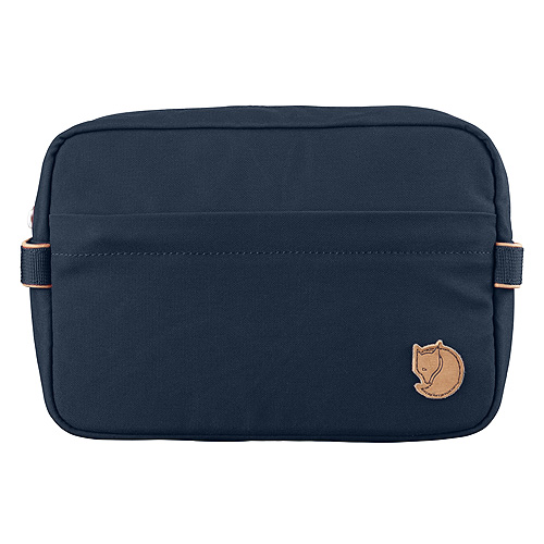 Fjällräven Travel Toiletry Bag Navy | 560 | QQQ