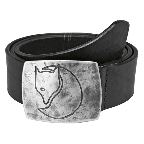 Fjällräven Murena Silver Belt Black | 550 | L