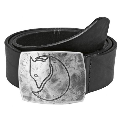 Fjällräven Murena Silver Belt Black | 550 | XL