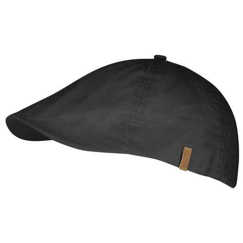 Fjällräven Övik Flat Cap Dark Grey   30   L