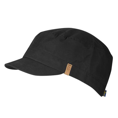 Fjällräven Singi Trekking Cap Black   550   L