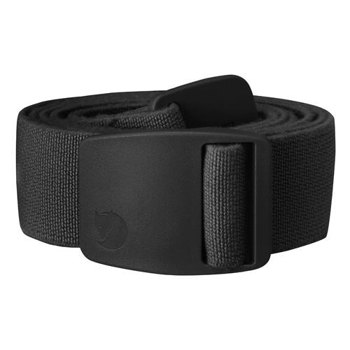 Fjällräven Keb Trekking Belt Black | 550 | One size