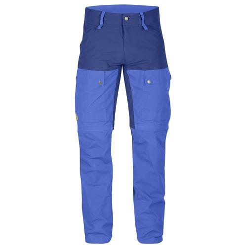 Fjällräven Keb Gaiter Trousers Long UN Blue | 525 | 54
