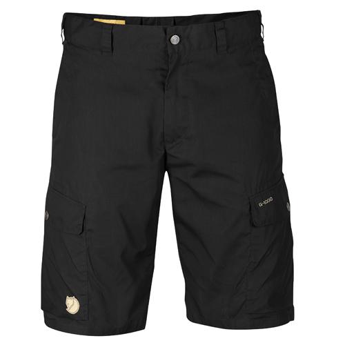 Fjällräven Ruaha Shorts Dark Grey | 30 | 50