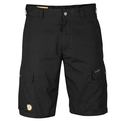 Fjällräven Ruaha Shorts Dark Grey | 30 | 54