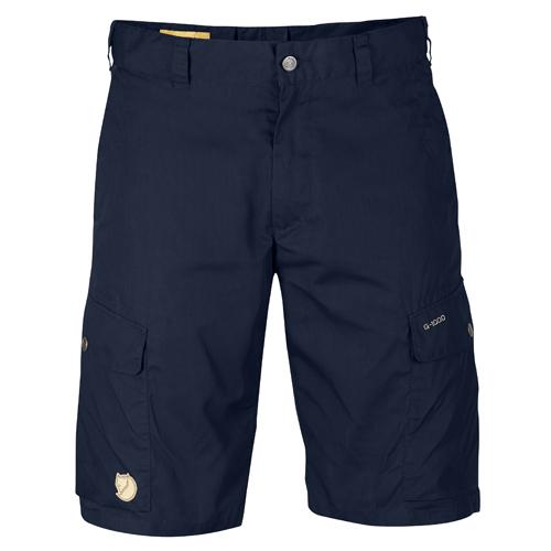 Fjällräven Ruaha Shorts Dark Navy | 555 | 48