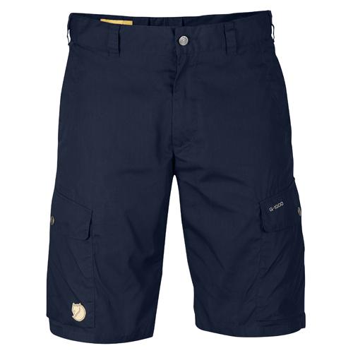 Fjällräven Ruaha Shorts Dark Navy | 555 | 52