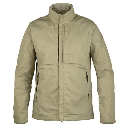 Fjällräven Travellers Jacket Savanna | 235 | XL