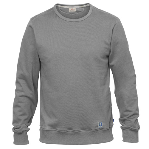 Fjällräven Greenland Sweatshirt Grey | 20 | S