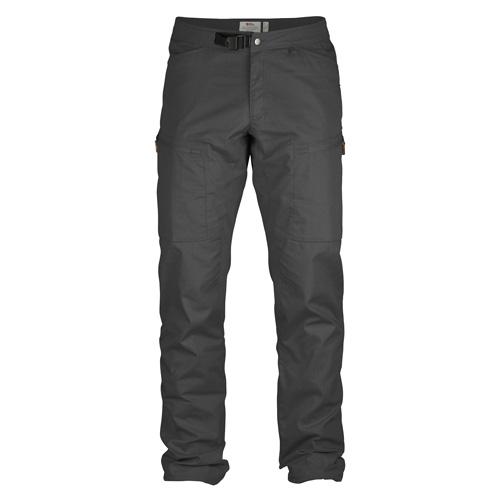 Fjällräven Abisko Shade Trousers Dark Grey | 30 | 50
