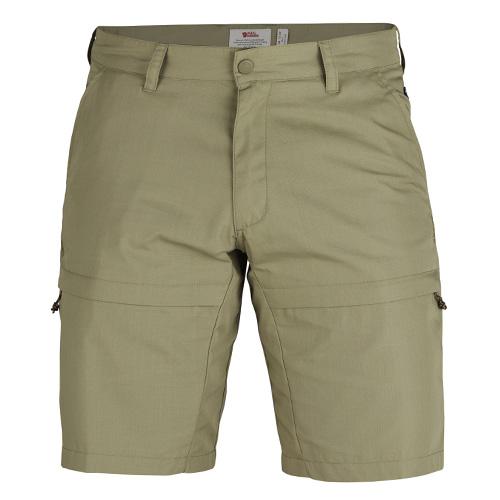 Fjällräven Travellers Shorts Savanna | 235 | 52