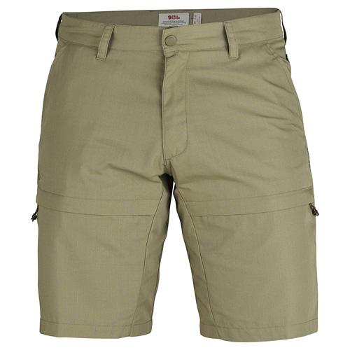 Fjällräven Travellers Shorts Savanna | 235 | 54