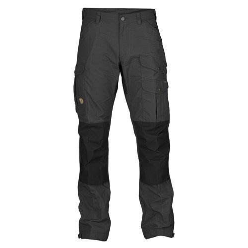 Fjällräven Vidda Pro Trousers Regular Dark Grey | 30 | 50
