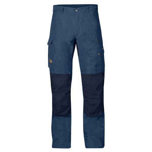 Fjällräven Barents Pro Trousers Uncle Blue | 520 | 52