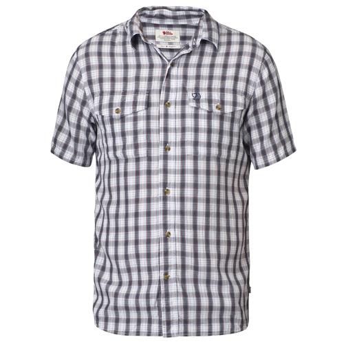 Fjällräven Abisko Cool Shirt SS Bluebird | 509 | M