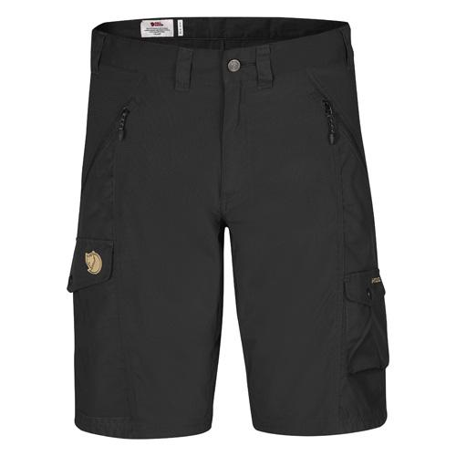 Fjällräven Abisko Shorts Black | 550 | 48