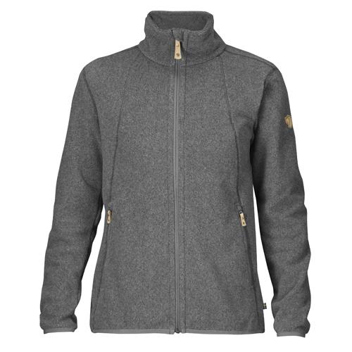 Fjällräven Stina Fleece Dark Grey | 30 | XS