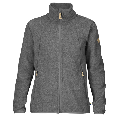 Fjällräven Stina Fleece Dark Grey | 30 | S