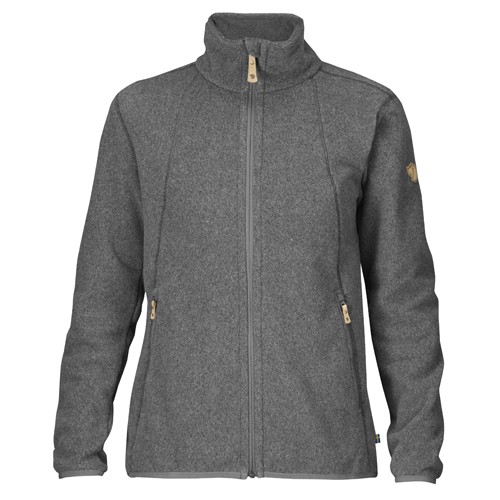 Fjällräven Stina Fleece Dark Grey | 30 | L