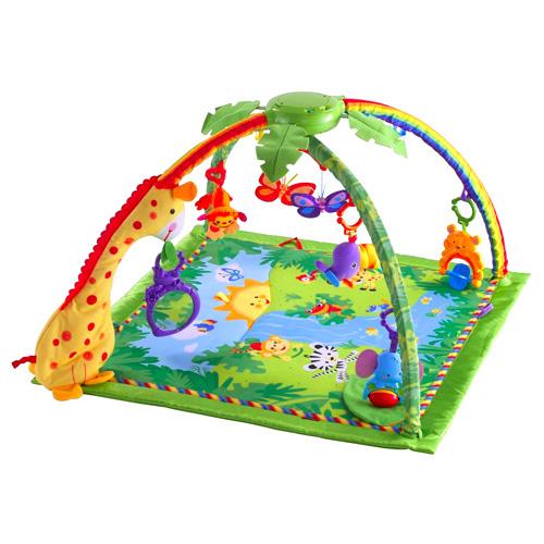 Hrací deka Mattel rozměr 80 x 80 cm