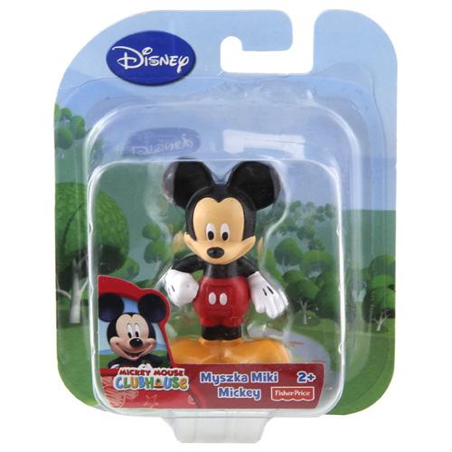 Fisher-Price Mickey Mouse Fisher Price FP MICKEY SBĚRATELSKÉ POSTAVIČKY ASST