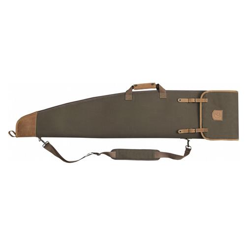 Fjällräven Rifle Case Dark Olive | 633 | QQQ