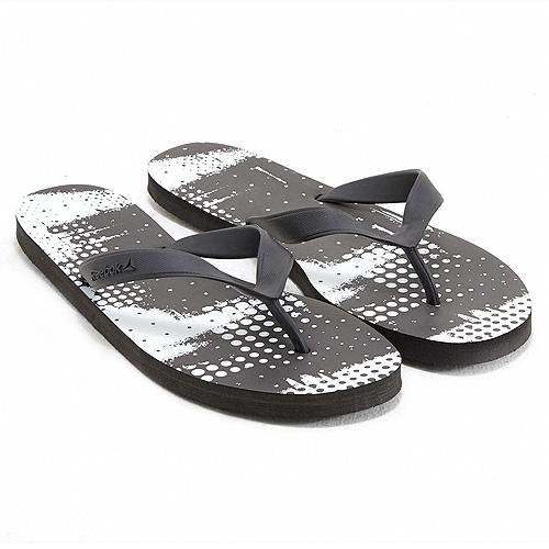 Dámské pantofle Reebok Cash Flip | Černá | 38,5