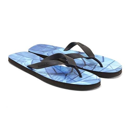 Pantofle Reebok Cash Flip | Modrá | 45,5