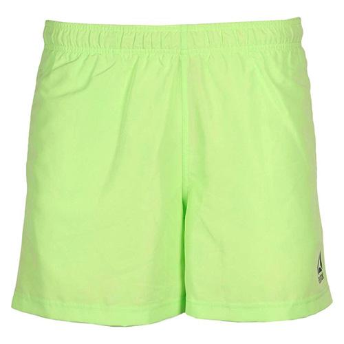 Šortky Reebok BW Basic Boxer | Zelená | XL
