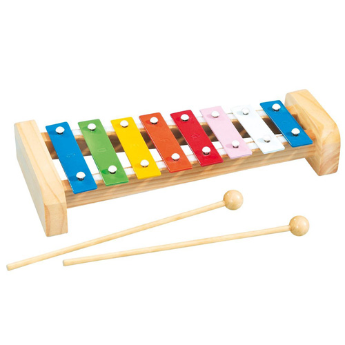 Xylofon Simba 8 kamenů