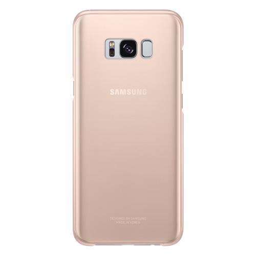 Samsung Clear Cover obal EF-QG955CPE pro Samsung Galaxy S8 P EF-QG955CPEGWW