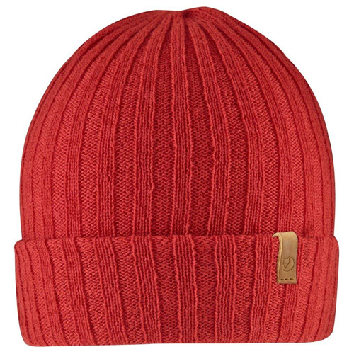 Fjällräven Byron Hat Thin / Byron Hat Thin Red | 320 | OneSize